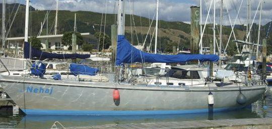 25 Grundlagen jeder Blauwasseryacht