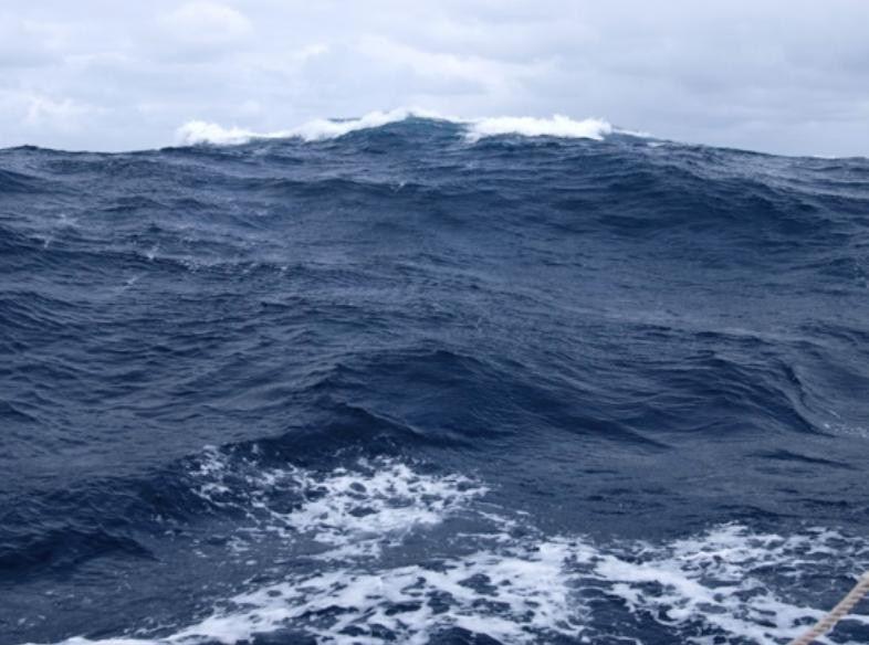 Nordseesegeln