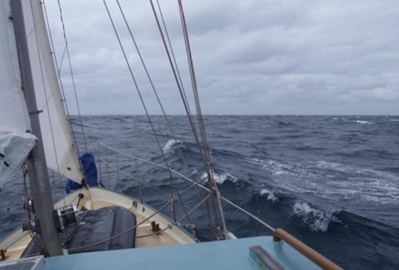 Ozeanpassage