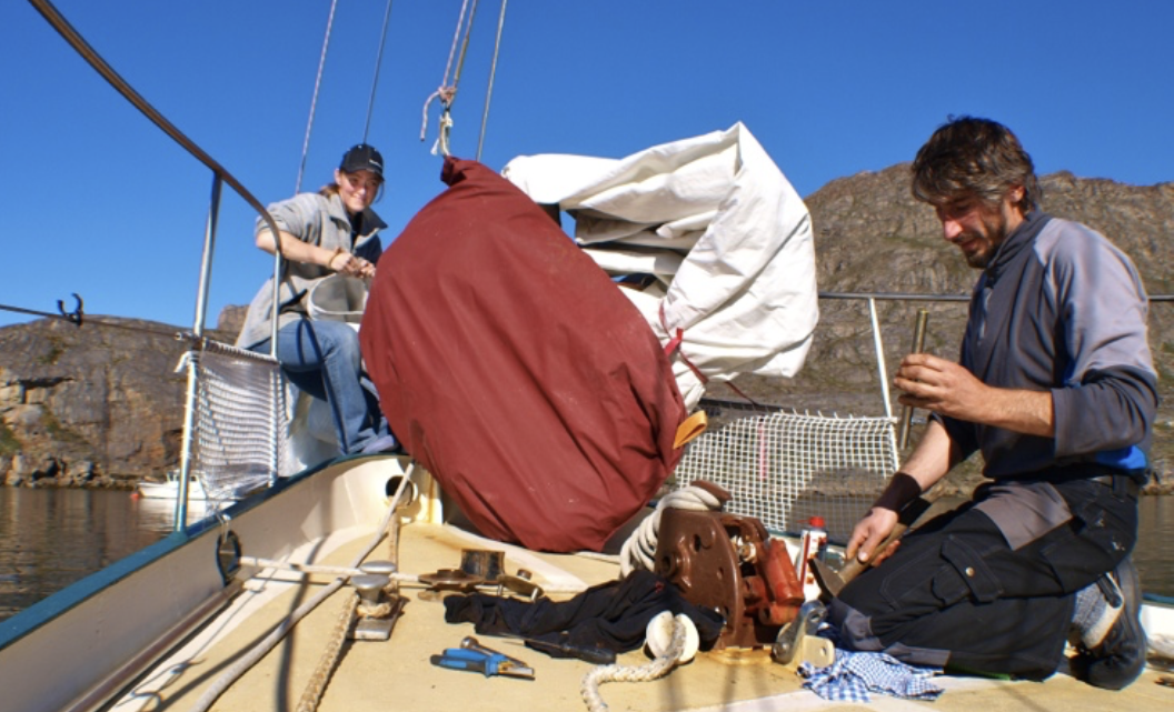 Wir wollen uns nicht um die Welt reparieren – oder, wie hat man eigentlich die Yachttechnik im Griff?