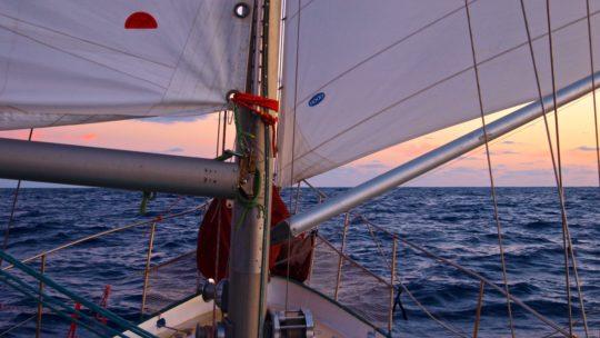 Globale Windzirkulation und Meeresströmungen