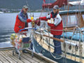 Bordversorgung heute: Ernährung und Proviantierend an Bord von Fahrtenyachten