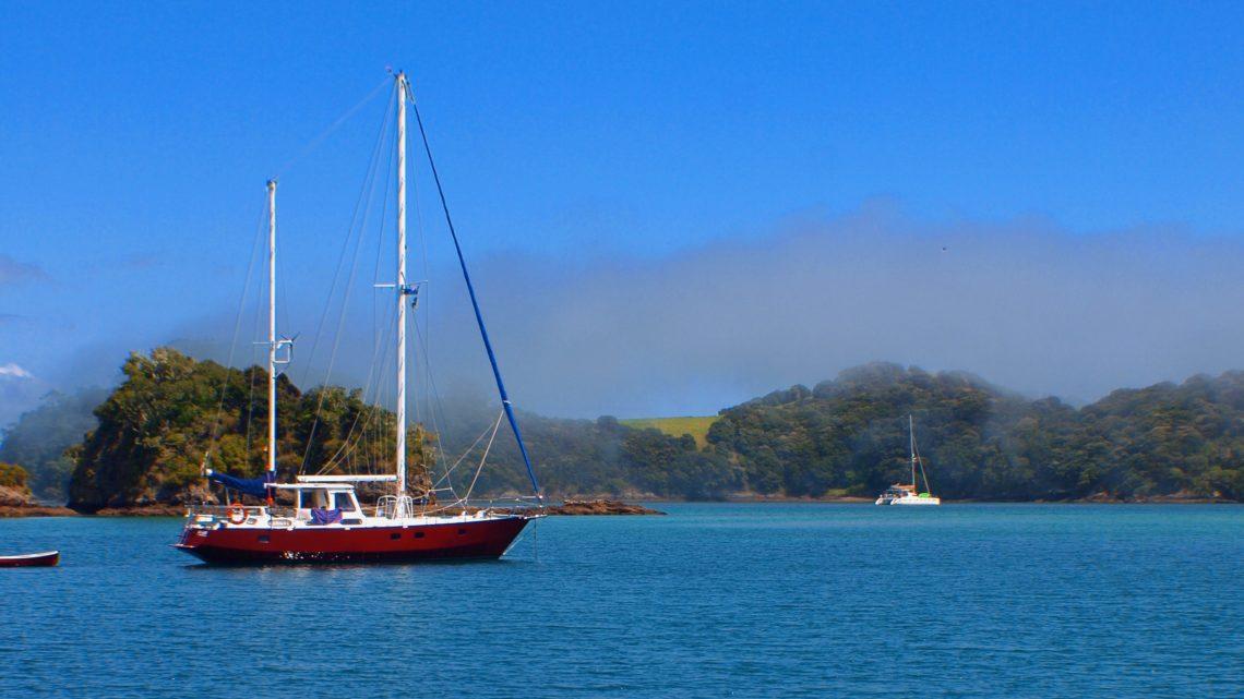 Worauf ist bei der Auswahl der Yacht, dem Proviant und beim Geld zu achten?