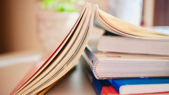 ab Herbst: Segelbücher direkt kaufen