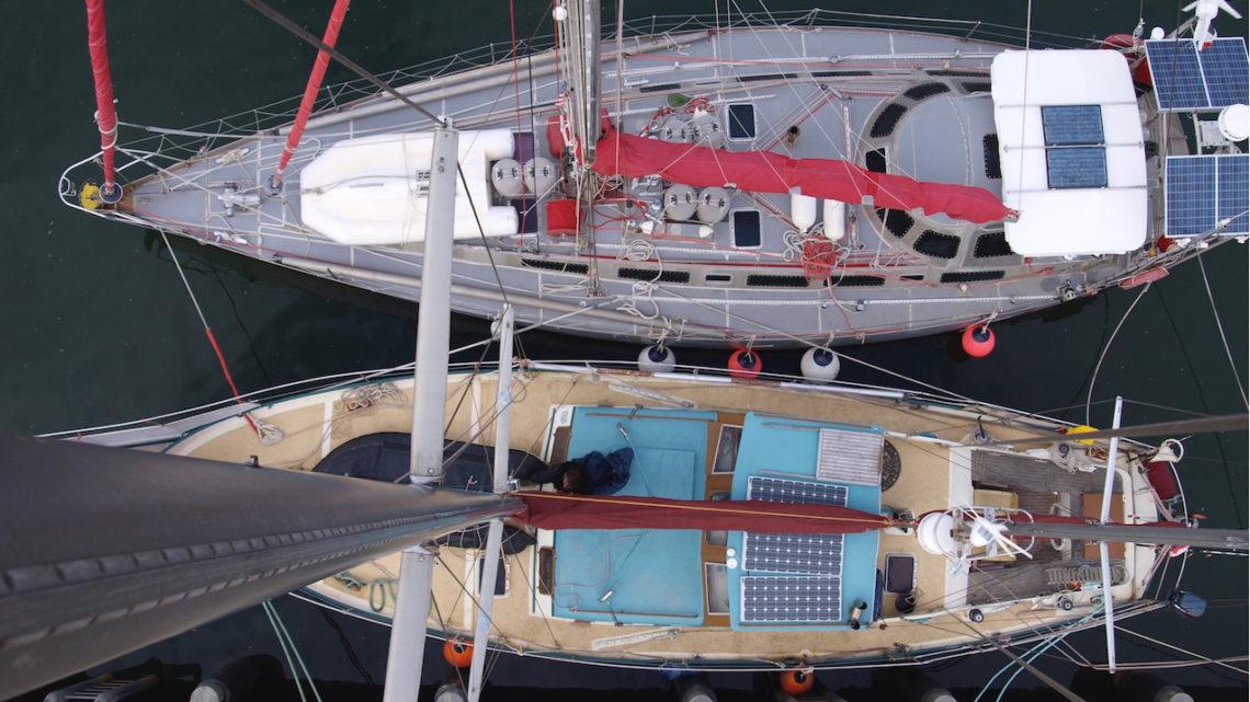 Das Deck der Blauwasseryacht – Teil 1: Klampen und Klüsen