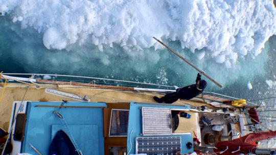 Das Deck der Blauwasseryacht – Teil 3: Das Seitendeck