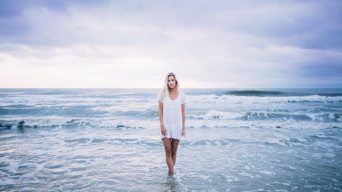Die größten Herausforderungen für angehende Blauwasser-Seglerinnen – Teil 1: Angst vor den Elementen