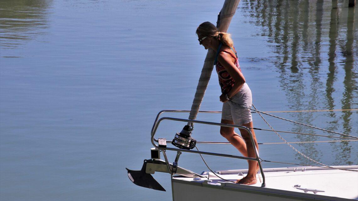 Die größten Herausforderungen für angehende Blauwasser-Seglerinnen – Teil 2: Heimweh und Familie
