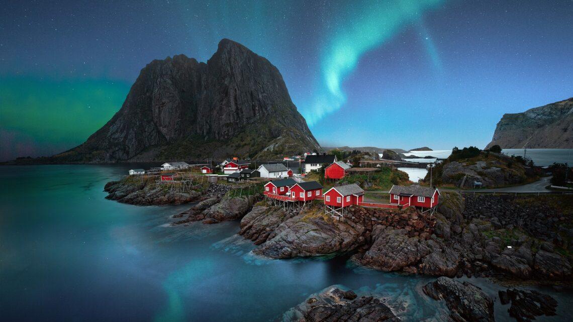 Revierbericht Norwegen