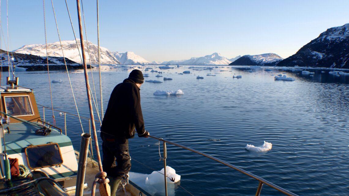 Nordwest Passage segeln: Vorbereitung