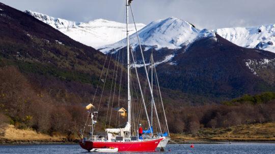 Ein Rigg für Blauwasseryachten – Grundlagen