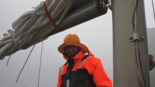 Schwerwetter und Sturm – Teil 3: Die Crew