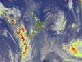 Schwerwetter und Sturm Teil 7 – Wettervorhersagen an Bord