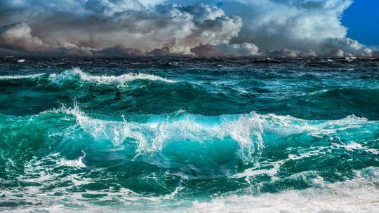 Schwerwetter und Sturm – Teil 1: Die Bord-Bibliothek